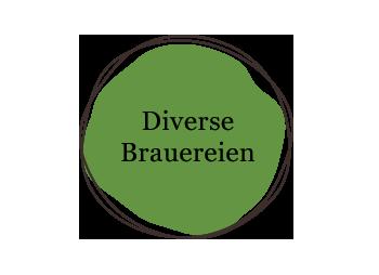 Diverse Brauereien
