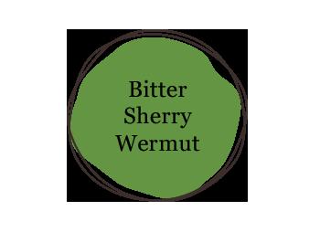 Bitter/Sherry/Wermut