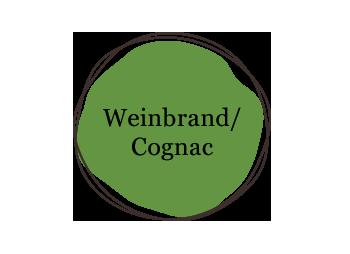 Weinbrand, Cognac