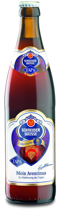 Schneider Aventius Tap 6 Bockbier