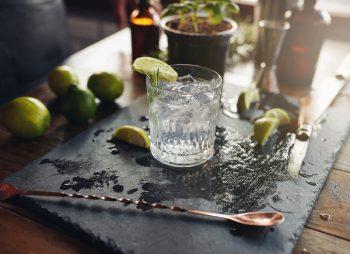 Gin Tonic Klassiker