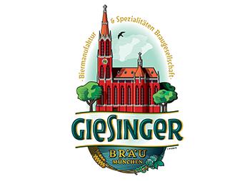 Neu bei uns im Sortiment – Giesinger Biere!