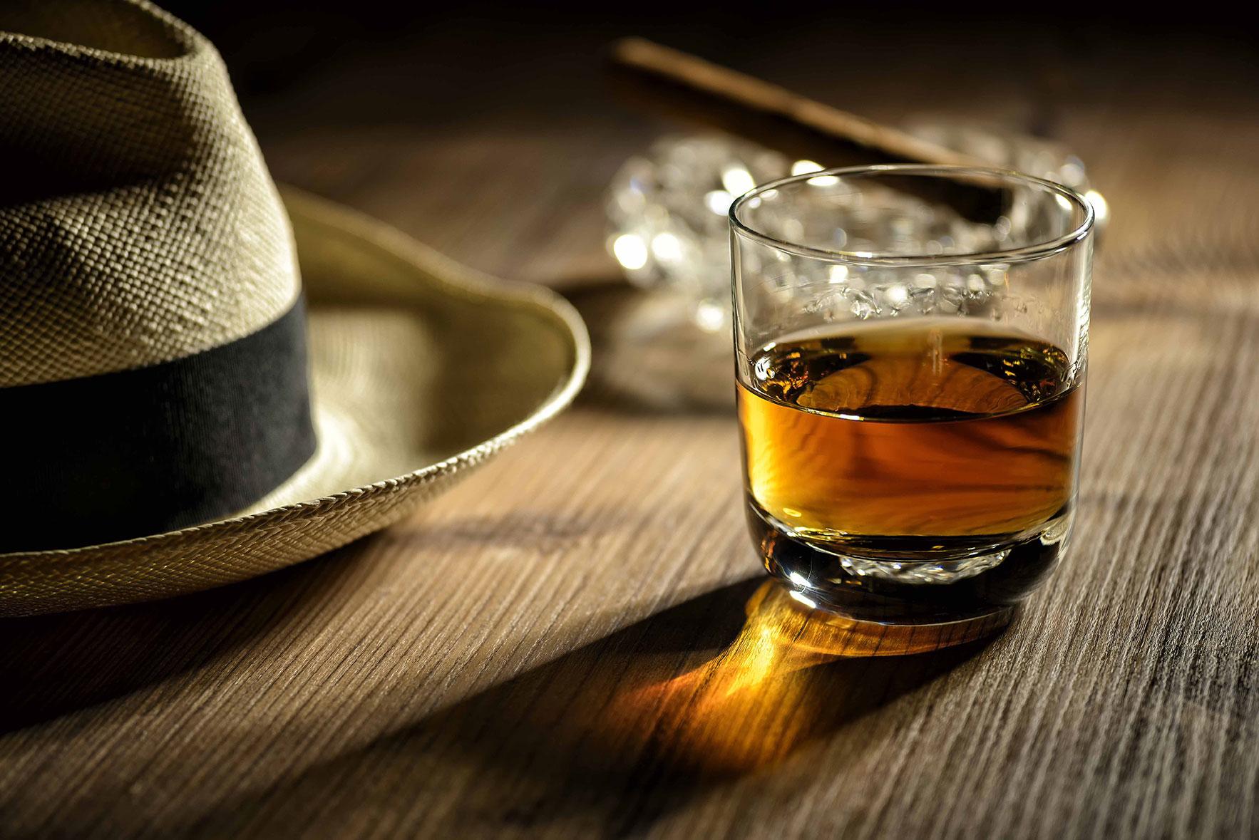 Ein Trend geht Rum